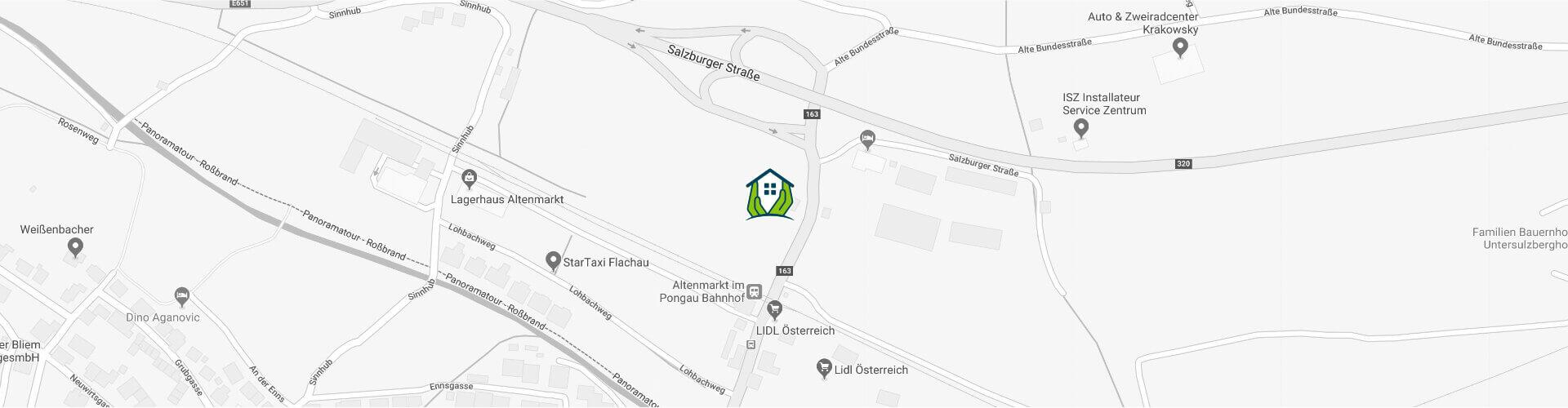 Standort Ic Trockenbau